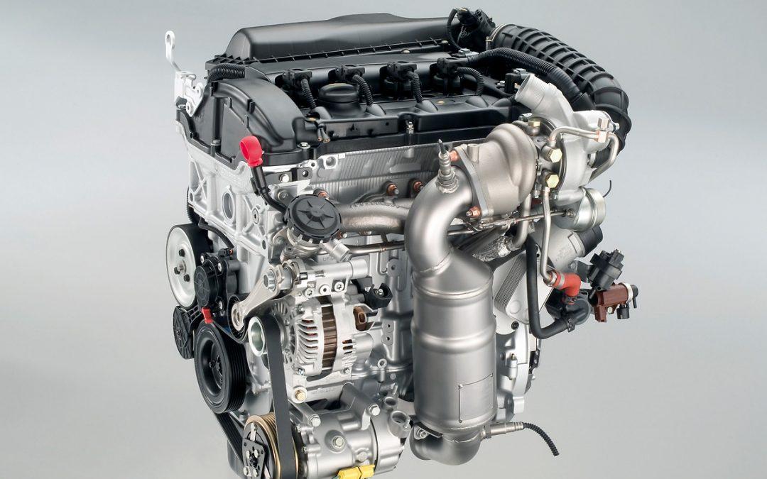 Conocimientos avanzados del motor de combustión interna