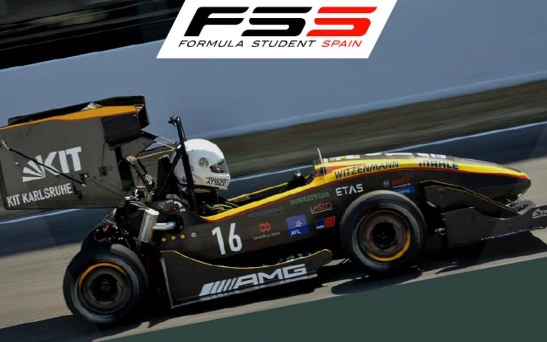 Formula Student Spain 2017