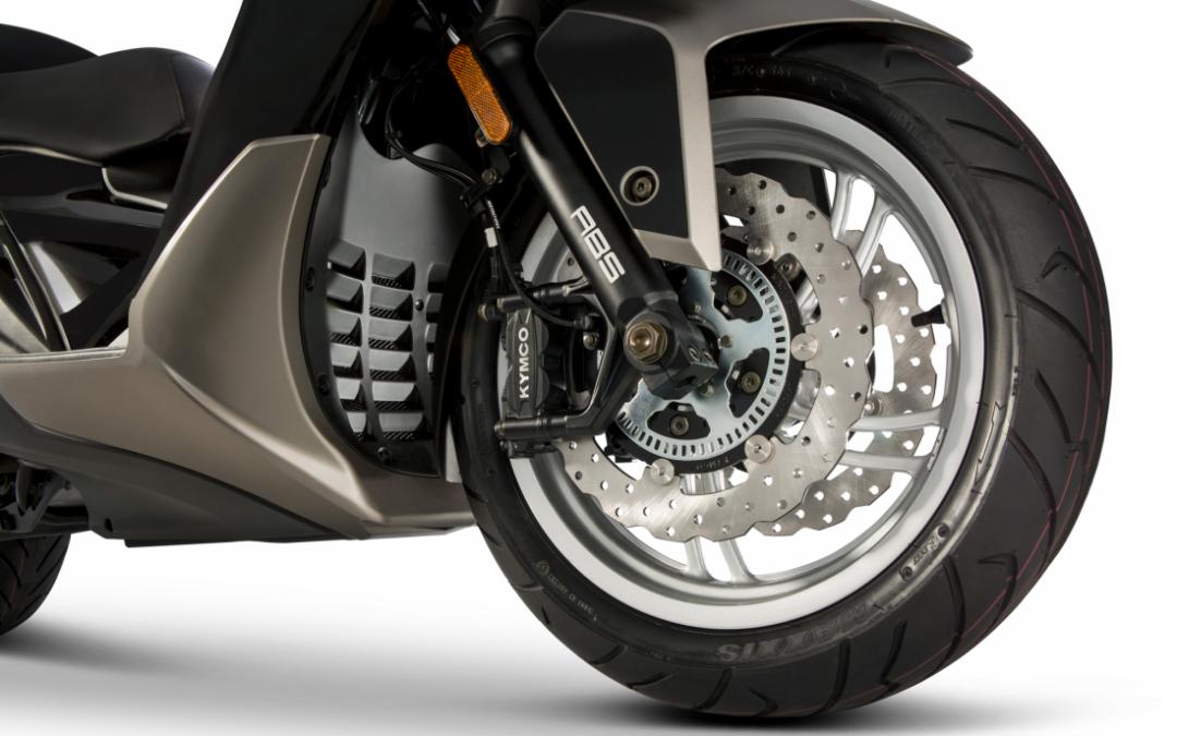 Inspección técnica de ciclomotores