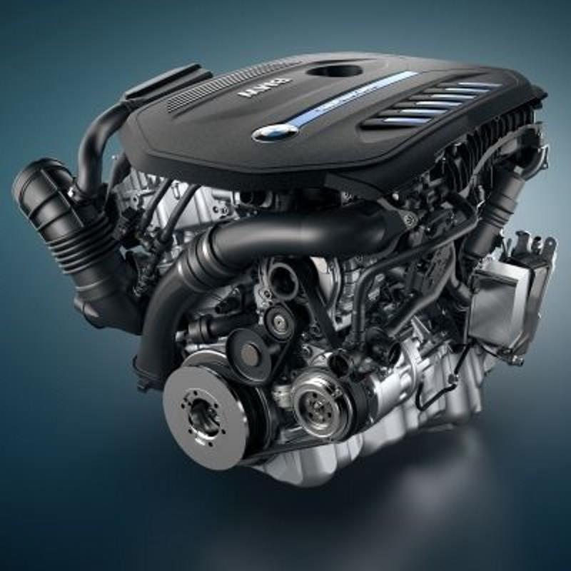 Motores y Emisiones