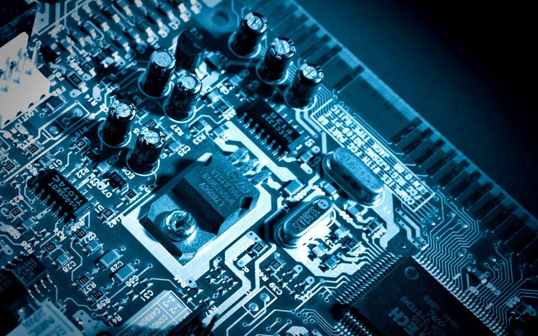 Electricidad y electrónica del automóvil