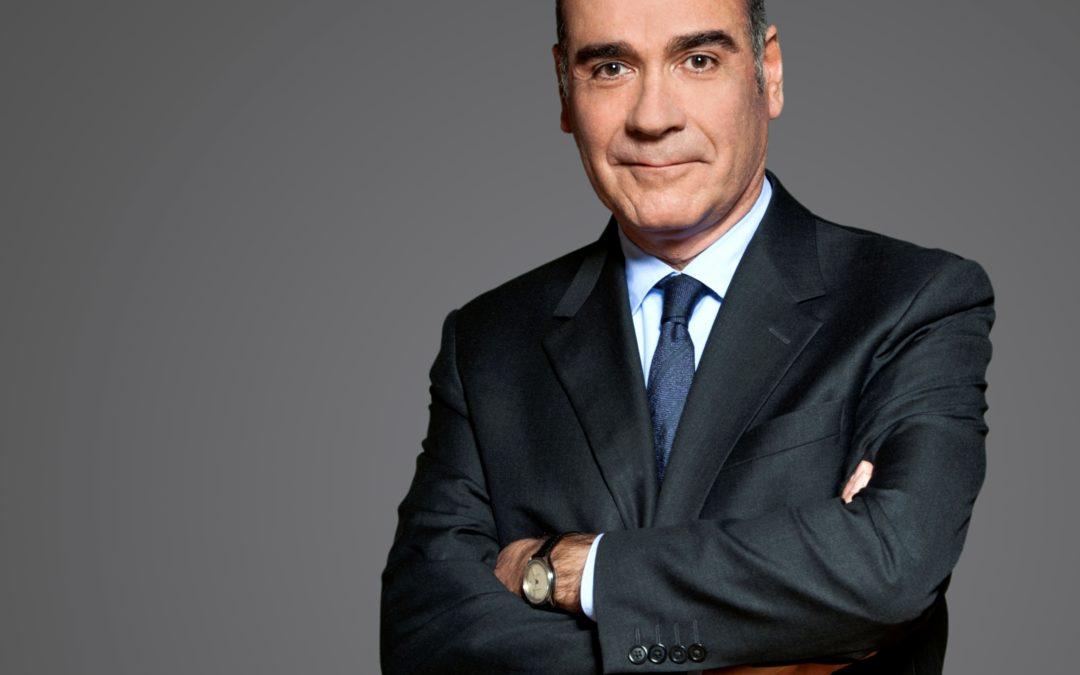Carles Grasas, nuevo presidente de STA
