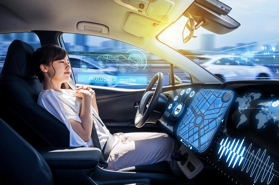 Un proyecto hará más humanos a los vehículos autónomos
