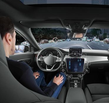 Webinar gratuito: Proyecto ENABLE-S3, métodos de V&V en vehículos autónomos