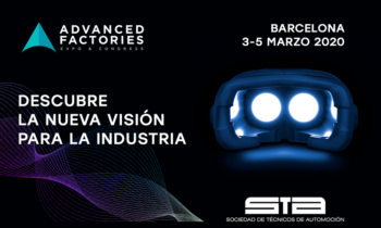 CALL FOR SPEAKERS | Advanced Factories 2020