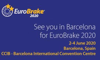 STUDENT Opportunities Programme EuroBrake 2020, Barcelona