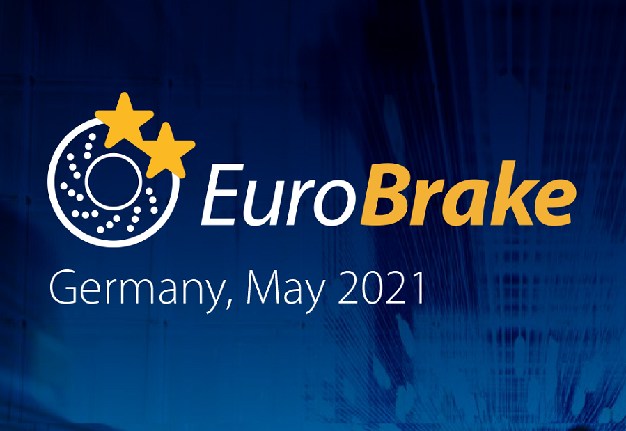 Call for papers | Eurobrake 2021