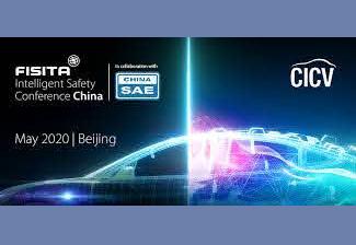 2nd FISITA Intelligent Safety Conference China 2020