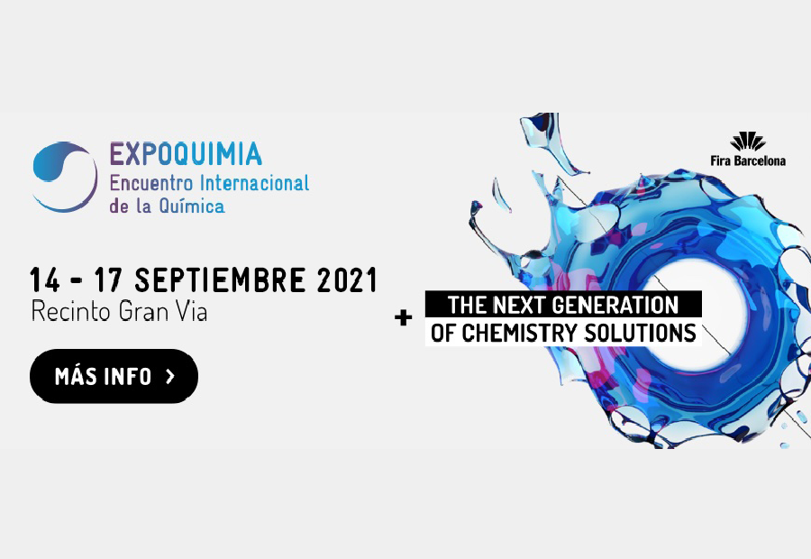 Expoquimia | Unprecedented Circular Economy