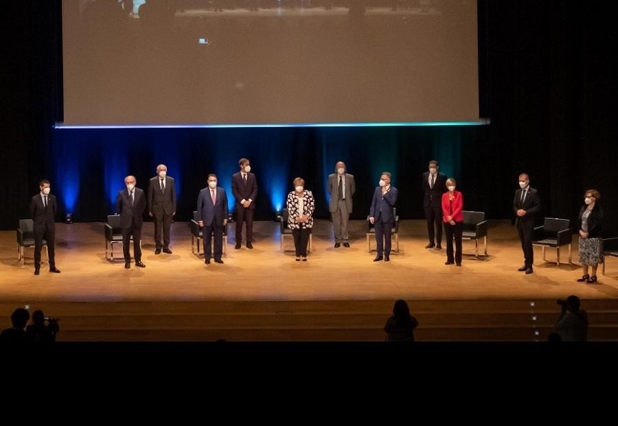 Alianza de conocimiento, ciencia y tecnología para el Valle del Hidrógeno de Cataluña