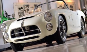 EXPOSICIÓ: Els motors de l'Hispano-Suiza a Pegaso