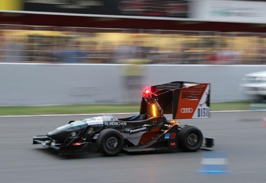 Concluye con éxito la primera edición postpandemia de la Formula Student Spain